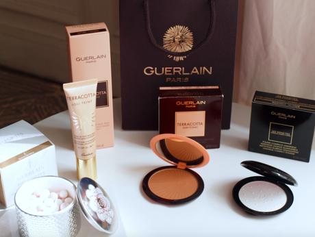 Le maquillage par Guerlain – tour d'horizon et déclaration d'amour