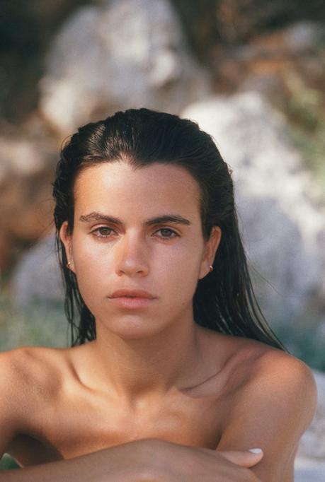 La Muse du Mois #68 : Paula Templado Ruiz par Jean Amb