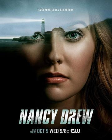 Nancy Drew - Saison 1