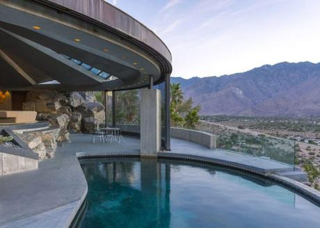 Modern architecture in Calofornia + La Maison Neutra -Billet 341 B