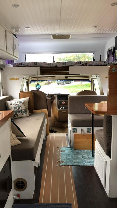Astuces achat et rénovation de motorisé, VR, caravane, Camping-car