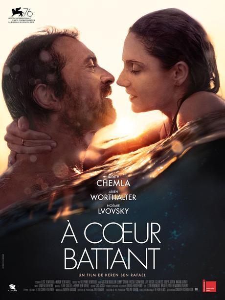 A Coeur Battant (2020) de Keren Ben rafael
