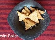 Crackers apéritif