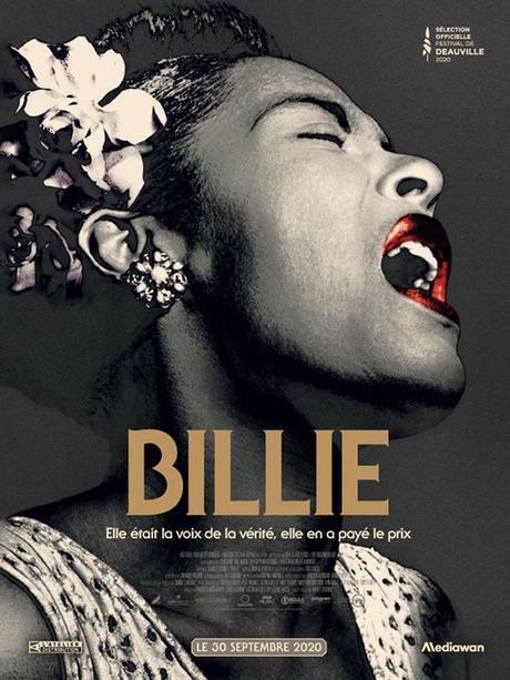Billie Halliday La Voix de la Vérité