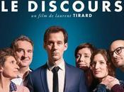 DISCOURS Cinéma Décembre