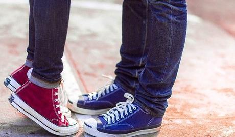 Sneakers pour les enfants : n'est-ce pas exagéré ?
