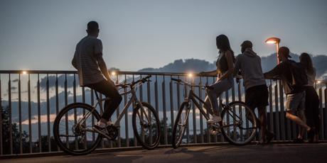 Vélo électrique en ville : pourquoi je choisis winora
