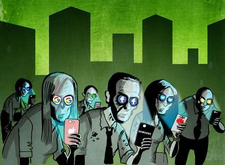 J'ai vu  « The Social Dilemma » et  j'ai failli  supprimer tous mes comptes sur les réseaux sociaux !