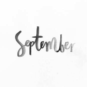 Bilan – septembre 2020