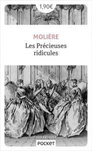 Les précieuses ridicules • Molière