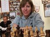 Coupe Féminine d'échecs Monte-Carlo