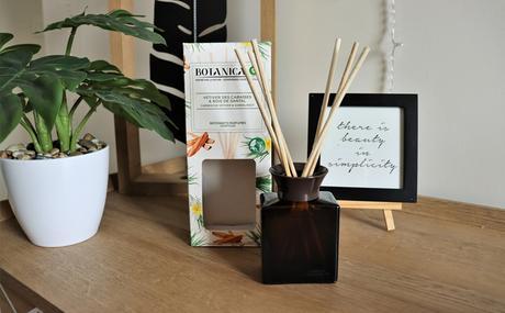 Botanica par AirWick  Nouvelle gamme de parfum d'intérieur