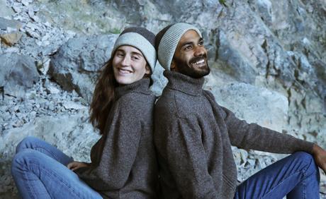 Laines paysannes, vêtements traditionnels de qualité