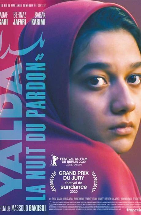 Film : Yalda La Nuit du Pardon