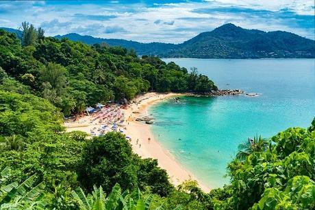Thailande 2021