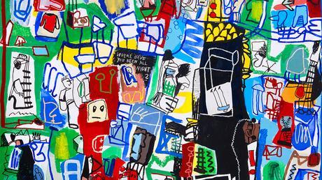 K.W.Y. Grupo artístico português  Billet n° 336