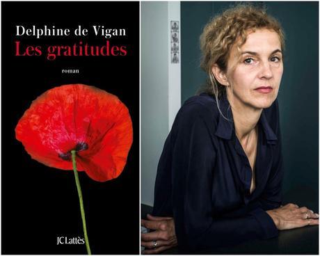 les-gratitudes-delphine-de-vigan