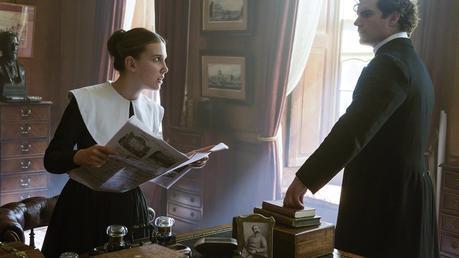 Enola Holmes (2020) de Harry Bradbeer