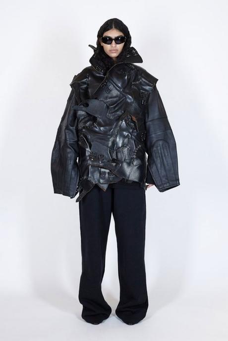 Printemps 2021 : La collection Balenciaga plus durable