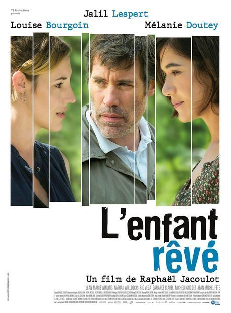 L'Enfant Rêvé (2020) de Raphaël Jacoulot