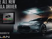 Contrôlez votre Tesla depuis interfaces domotique Elan
