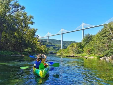 5 activités sport et nature à faire autour de Millau