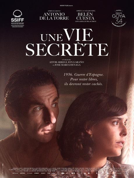 « Une Vie Secrète de » un long-métrage grandiose…