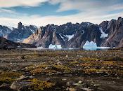 CLIMAT L'Arctique basculé dans nouvelle climatique