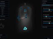 Test Souris Gamer GM-F4 AUKEY