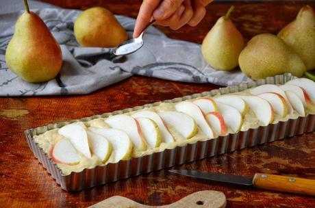 pâtisserie à faire soi-même automne cake aux fruits saison