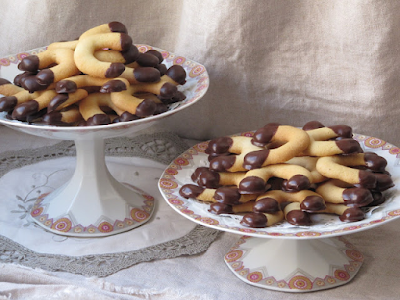Récap 72 : les biscuits italiens
