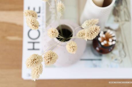 DIY : Cruche mouchetée