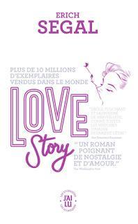 Love Story d'Erich Segal