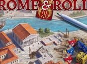 Test Rome Roll