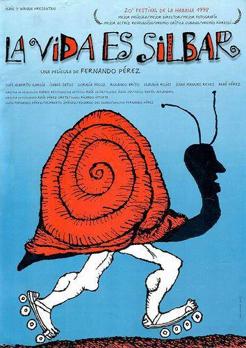 La Vie, C'est Siffler (1998) de Fernando Perez