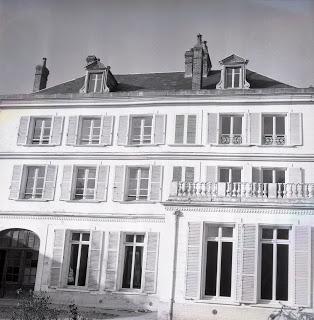 160 Citoyen(ne)s et élu(e)s adressent une lettre ouverte à Stéphane Bern pour conserver le Manoir de Bigards dans le patrimoine public…