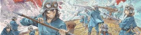 Drifting dragons #3 • Taku Kuwabara