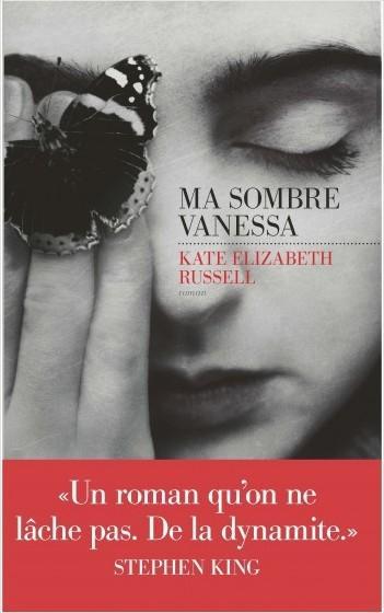 Ma Sombre Vanessa de Kate Elizabeth Russell