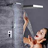 Meilleure douche encastrable SENDERPICK