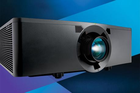 Christie D20WU-HS : le vidéoprojecteur mono DLP le plus puissant du marché