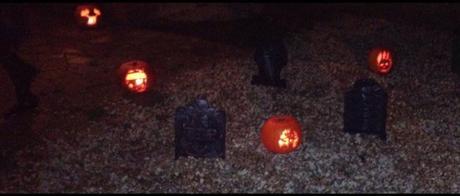 Halloween pour les non initiés
