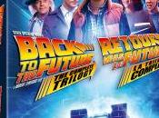[Test Blu-ray] Retour vers Futur Trilogie (4K)