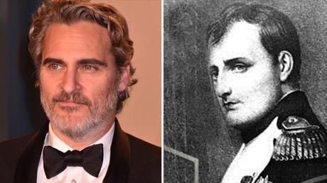 Joaquin Phoenix en vedette de Kitbag signé Ridley Scott ?