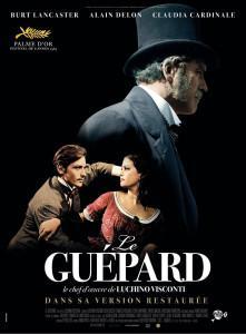 LE GUÉPARD (Critique)