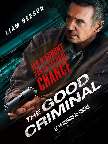 [CRITIQUE] : The Good Criminal