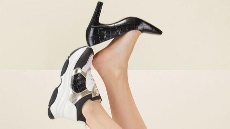 Cosmoparis Shoe Shoe Crush : -40% sur des chaussures et sacs