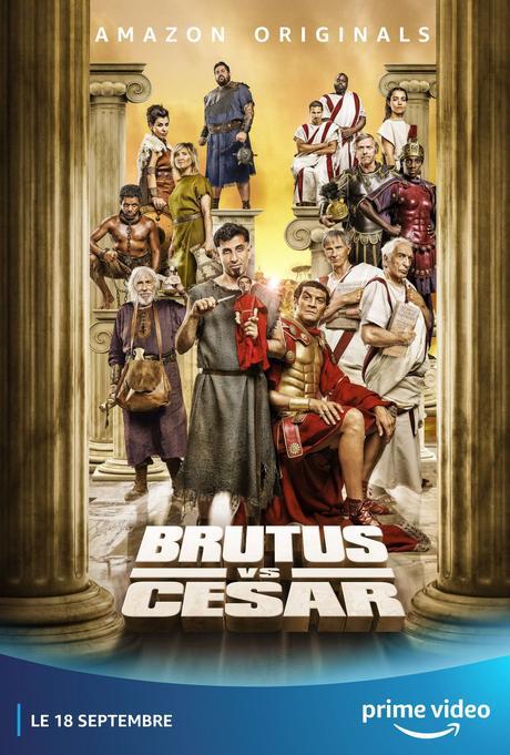 Brutus vs César (2020) de Kheiron
