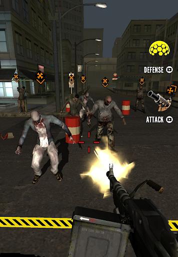 Code Triche Zombie Shooter APK MOD (Astuce) 2