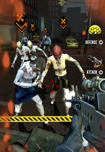 Code Triche Zombie Shooter APK MOD (Astuce) 1