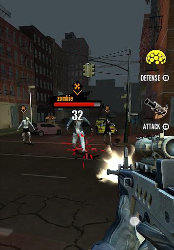 Code Triche Zombie Shooter APK MOD (Astuce) 5